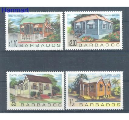 Znaczek Barbados 1996 Mi 902-905 Czyste **