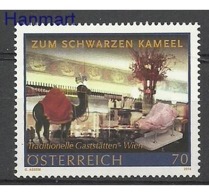 Znaczek Austria 2014 Mi 3129 Czyste **