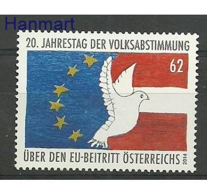 Austria 2014 Mi 3145 Czyste **