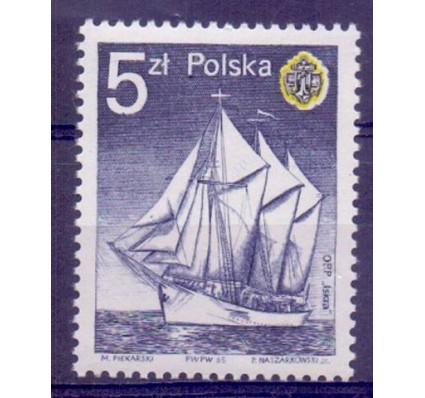 Polska 1985 Mi 2985 Fi 2837 Czyste **