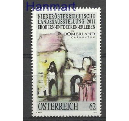 Znaczek Austria 2011 Mi 2920 Czyste **