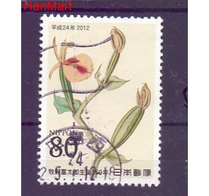Znaczek Japonia 2012 Mi mpl5950b Stemplowane
