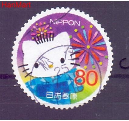 Znaczek Japonia 2012 Mi mpl6023c Stemplowane