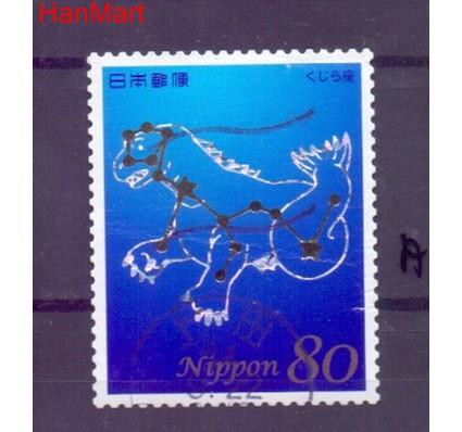 Znaczek Japonia 2012 Mi mpl6058a Stemplowane