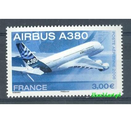 Znaczek Francja 2006 Mi 4110 Czyste **