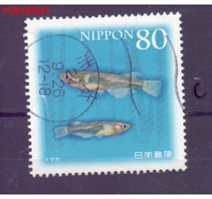 Znaczek Japonia 2012 Mi mpl6102c Stemplowane