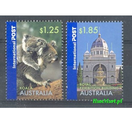 Znaczek Australia 2006 Mi 2657-2658 Czyste **