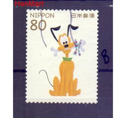 Znaczek Japonia 2012 Mi mpl6228b Stemplowane
