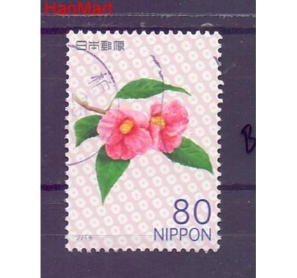 Znaczek Japonia 2012 Mi mpl6247b Stemplowane