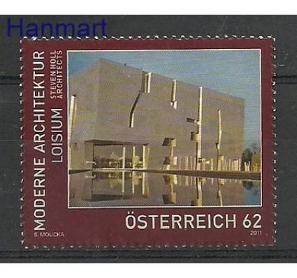 Znaczek Austria 2011 Mi 2963 Czyste **