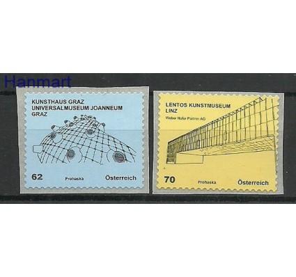 Znaczek Austria 2012 Mi 2978-2979 Czyste **