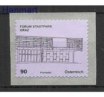 Znaczek Austria 2012 Mi 2990 Czyste **