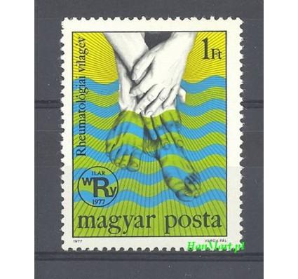 Węgry 1977 Mi 3238 Czyste **