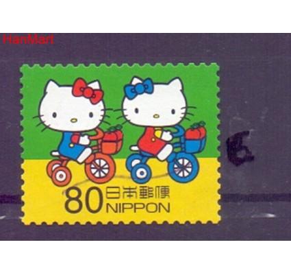 Znaczek Japonia 2013 Mi mpl6418c Stemplowane