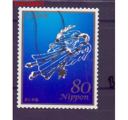 Znaczek Japonia 2013 Mi mpl6439b Stemplowane