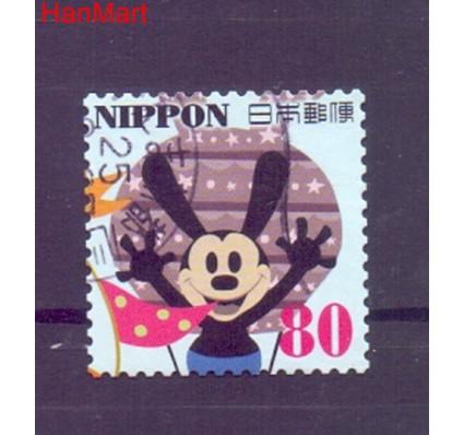 Znaczek Japonia 2013 Mi mpl6491b Stemplowane