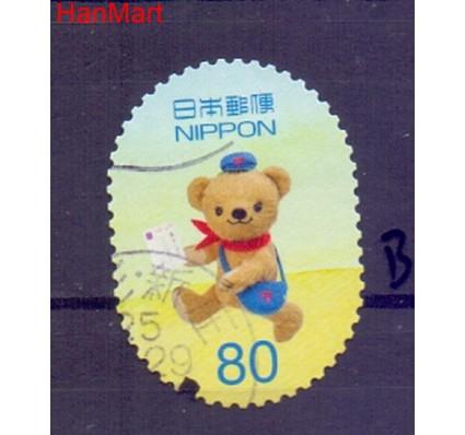 Znaczek Japonia 2013 Mi mpl6534b Stemplowane