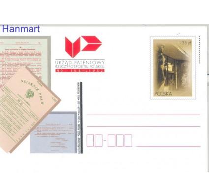 Znaczek Polska 2008 Fi Cp 1459 Całostka pocztowa
