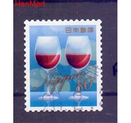 Znaczek Japonia 2013 Mi mpl6627a Stemplowane