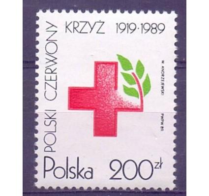 Polska 1989 Mi 3230 Fi 3082 Czyste **