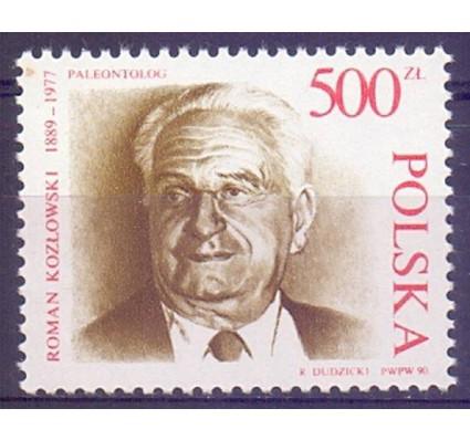 Znaczek Polska 1990 Mi 3264 Fi 3116 Czyste **