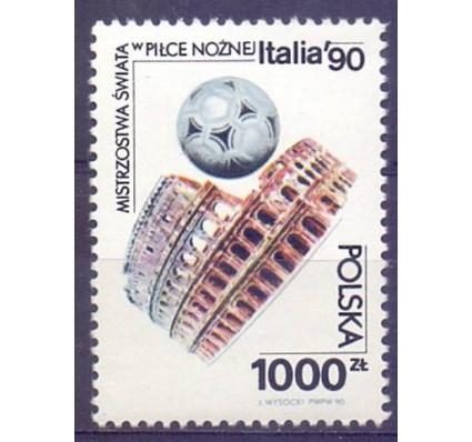 Polska 1990 Mi 3268 Fi 3120 Czyste **