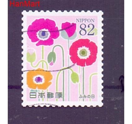Znaczek Japonia 2014 Mi mpl6883d Stemplowane