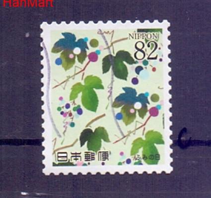 Znaczek Japonia 2014 Mi mpl6889c Stemplowane
