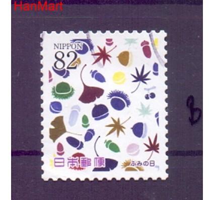Znaczek Japonia 2014 Mi mpl6890b Stemplowane