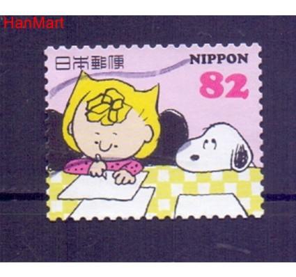 Znaczek Japonia 2014 Mi mpl6917 Stemplowane
