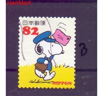 Znaczek Japonia 2014 Mi mpl6924b Stemplowane