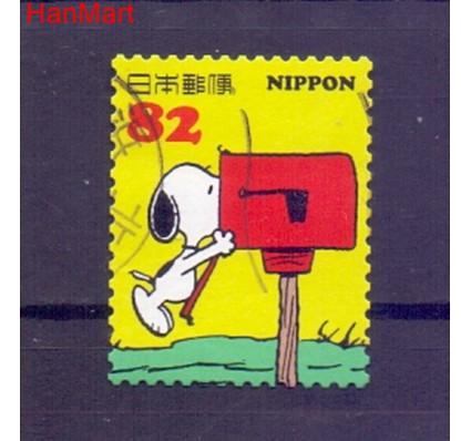 Znaczek Japonia 2014 Mi mpl6925 Stemplowane
