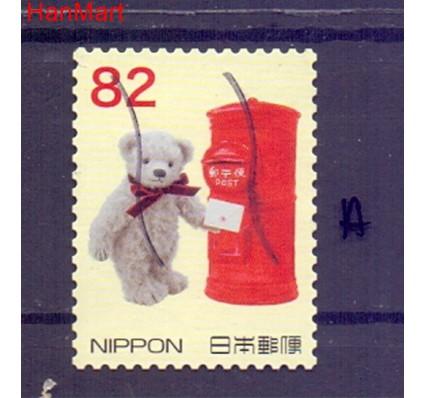 Znaczek Japonia 2014 Mi mpl6969a Stemplowane