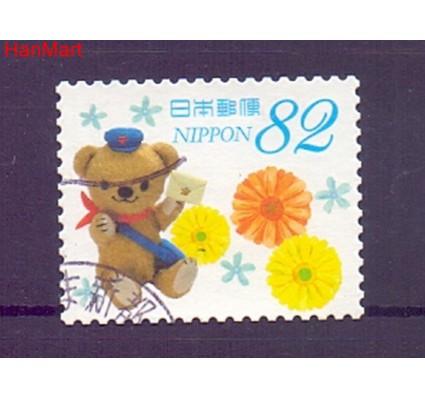 Znaczek Japonia 2015 Mi mpl7143 Stemplowane