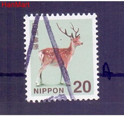 Znaczek Japonia 2015 Mi mpl7158a Stemplowane