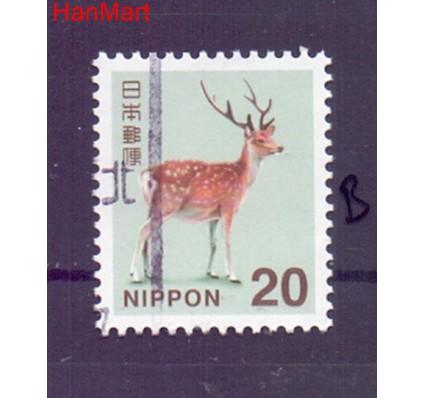 Znaczek Japonia 2015 Mi mpl7158b Stemplowane