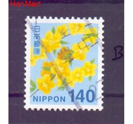 Znaczek Japonia 2015 Mi mpl7163b Stemplowane