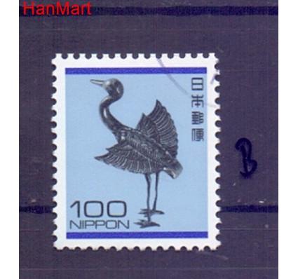 Znaczek Japonia 2010 Mi mpl5508b Stemplowane