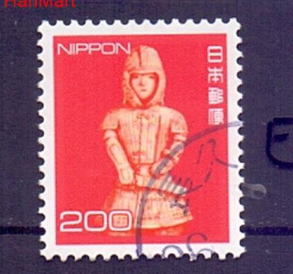 Znaczek Japonia 2010 Mi mpl5509e Stemplowane