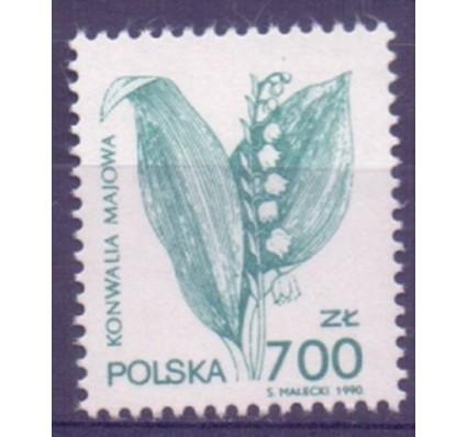 Polska 1991 Mi 3325 Fi 3177 Czyste **