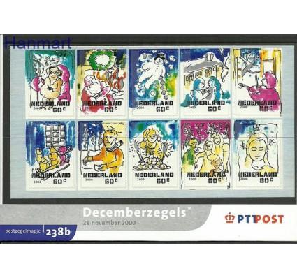 Znaczek Holandia 2000 Mi fol 1845-1854 Czyste **