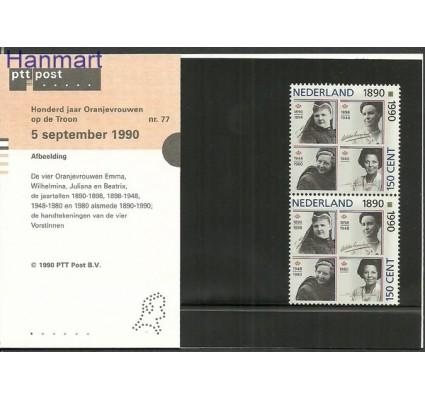 Znaczek Holandia 1990 Mi 1390 Czyste **