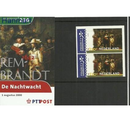 Znaczek Holandia 2000 Mi 1805 Czyste **
