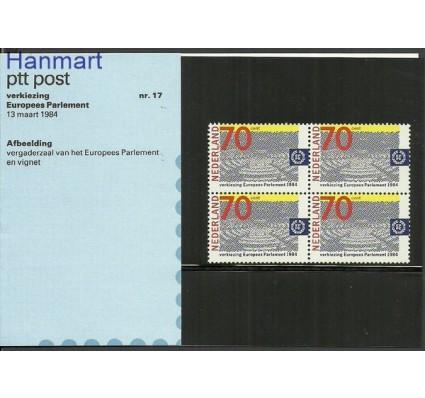 Znaczek Holandia 1984 Mi 1245 Czyste **