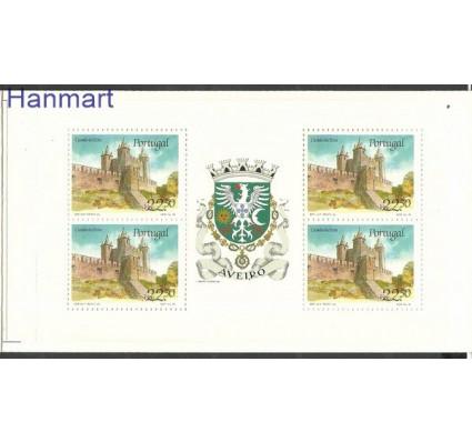 Znaczek Portugalia 1986 Mi mh 1680 Czyste **