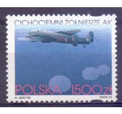 Znaczek Polska 1993 Mi 3467 Fi 3319 Czyste **