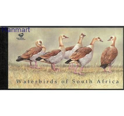 Znaczek Republika Południowej Afryki 1997 Mi mh1064-1073 Czyste **