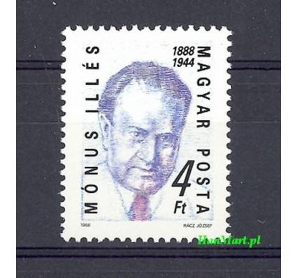 Węgry 1988 Mi 3954 Czyste **