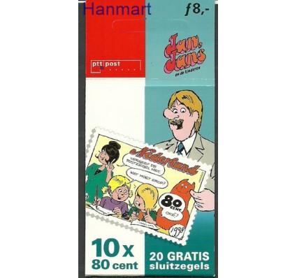 Znaczek Holandia 1998 Mi mh 1678 Czyste **