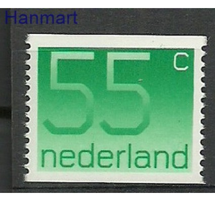 Znaczek Holandia 1981 Mi 1183C Czyste **